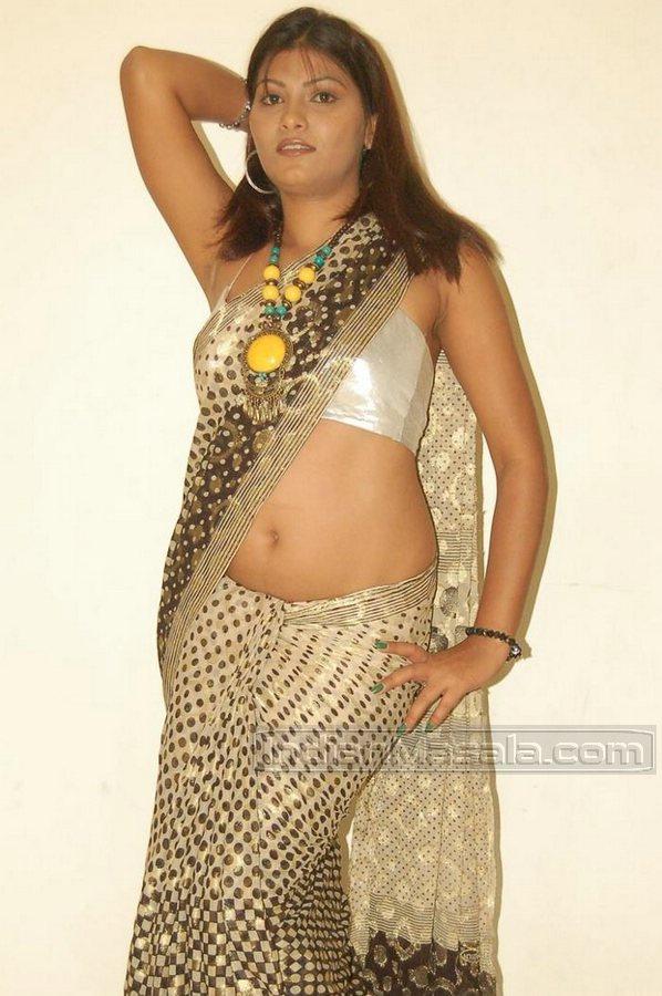 Cameoshoot Gallery: Masala Actress Hema Jelloju hot deep navel and low ...