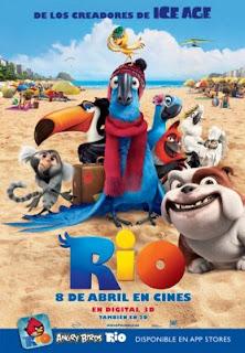 Rio - Cartel