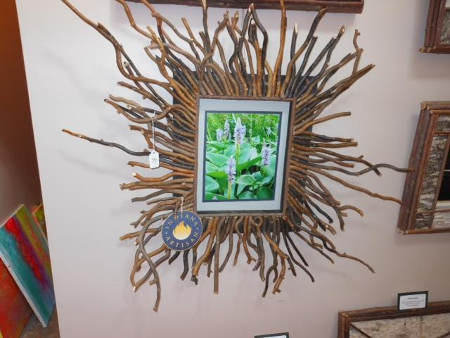 Willow by Greg Adams: Picture frames
