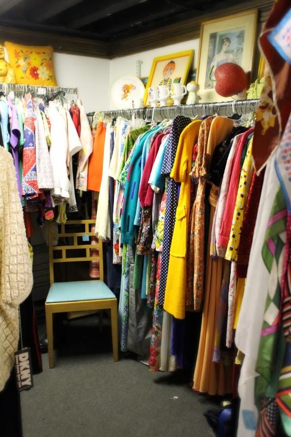 Vintage Shop #vintage #cleveland
