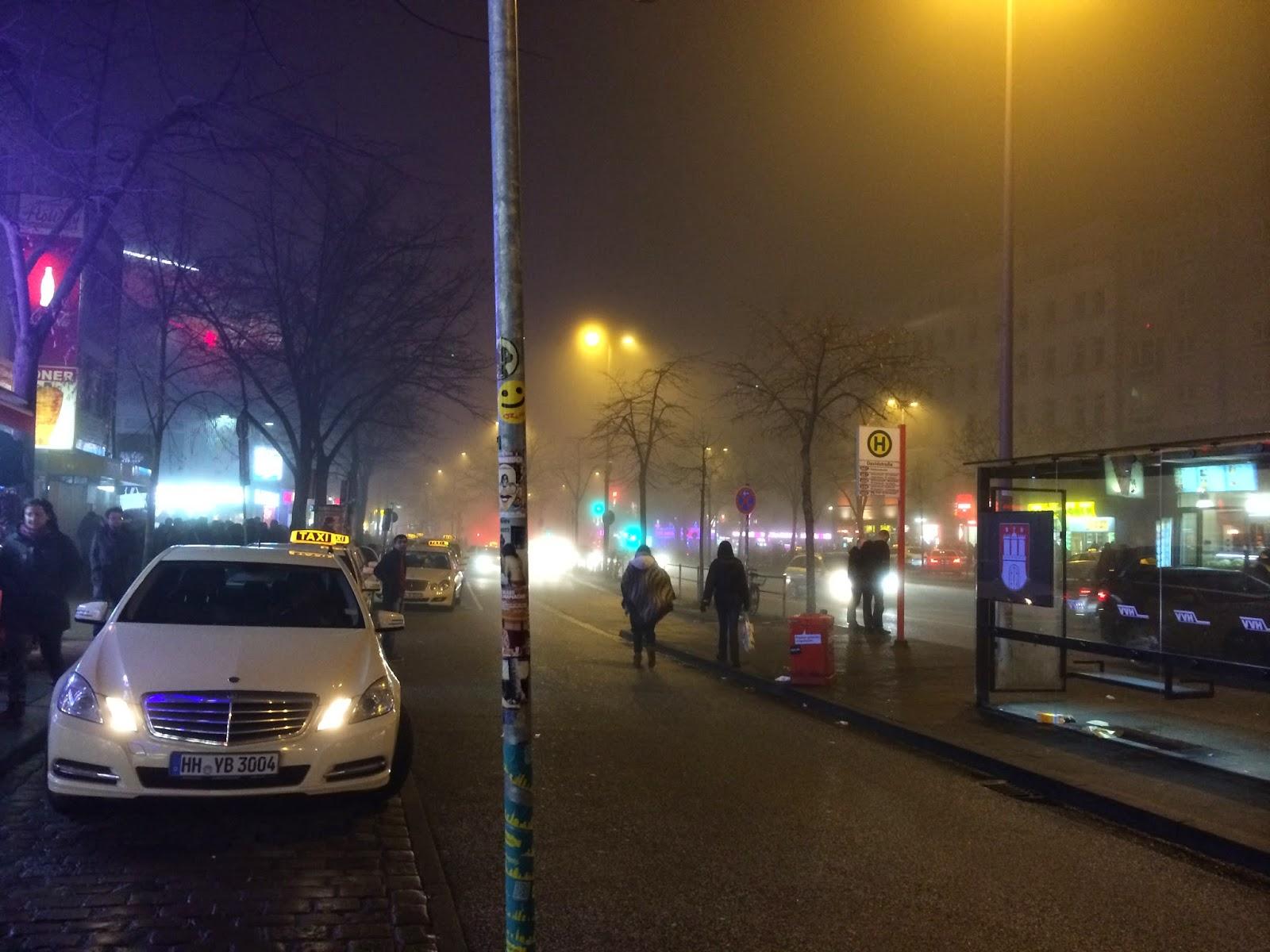 достопримечательности Гамбурга