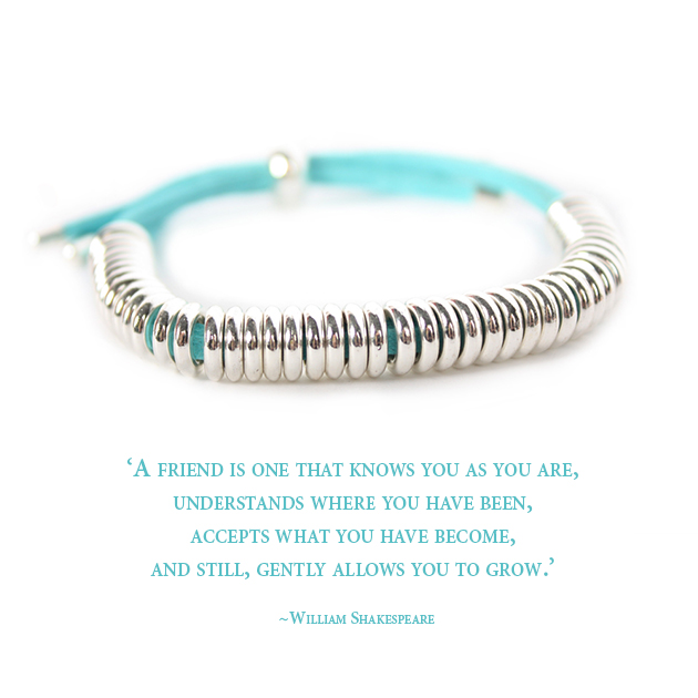 Friendship Bracelet Quotes2
