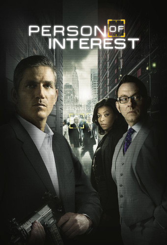 Kẻ Tình Nghi Phần 2 - Person Of Interest Seaso