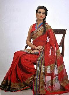 Bangladesh+Fashion+Show+Girl+Ruma+some+picture+collection+In+Saree004