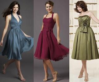 fotos de Vestidos de Madrinha