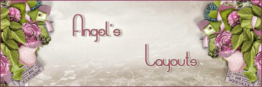 Angel's Layouts