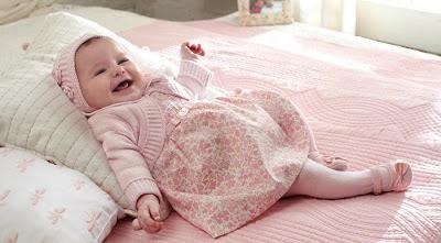 احدث ملابس اطفال 2013 - Fashion for babies 2013