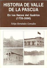 HISTORIA DE VALLE DE LA PASCUA.2005.