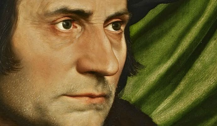 essay on sir thomas more Primary sources with questions and answers on sir thomas more: saint or sinner.