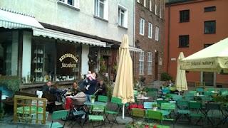 Jacobsen w Gdańsku