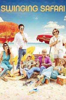 Watch Swinging Safari Online Free in HD
