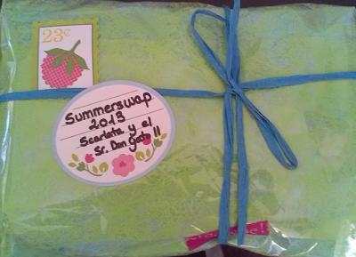 regalo summerswap