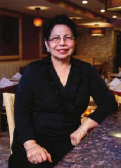 Tamba Indian Restaurant Nyc