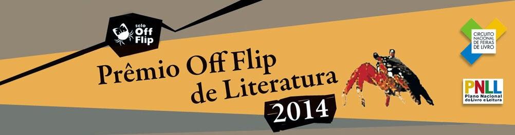 Prémio OFF FLIP2014