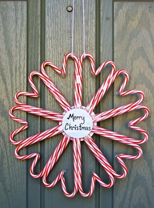 Hablamos de dise o te apuntas decoraci n navide a casera - Decoracion hecha en casa ...