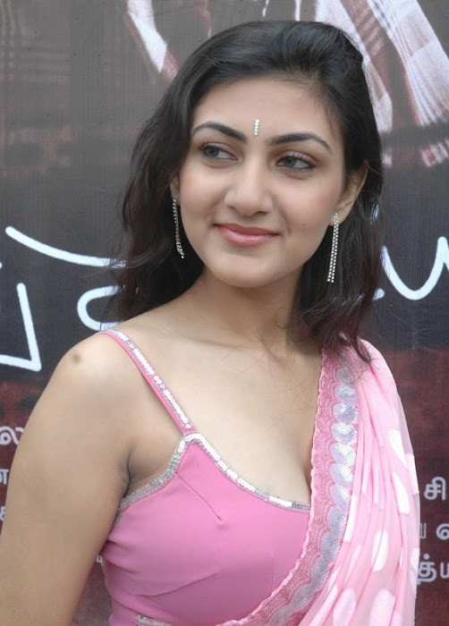 neelam in saree photo gallery