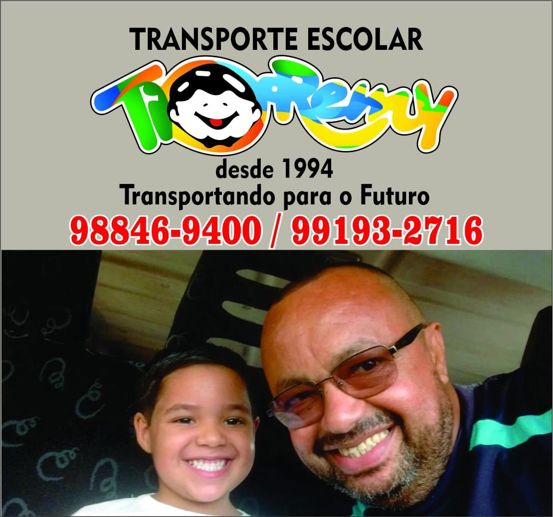 TRANSPORTES ESCOLAR EM SÃO LUIS