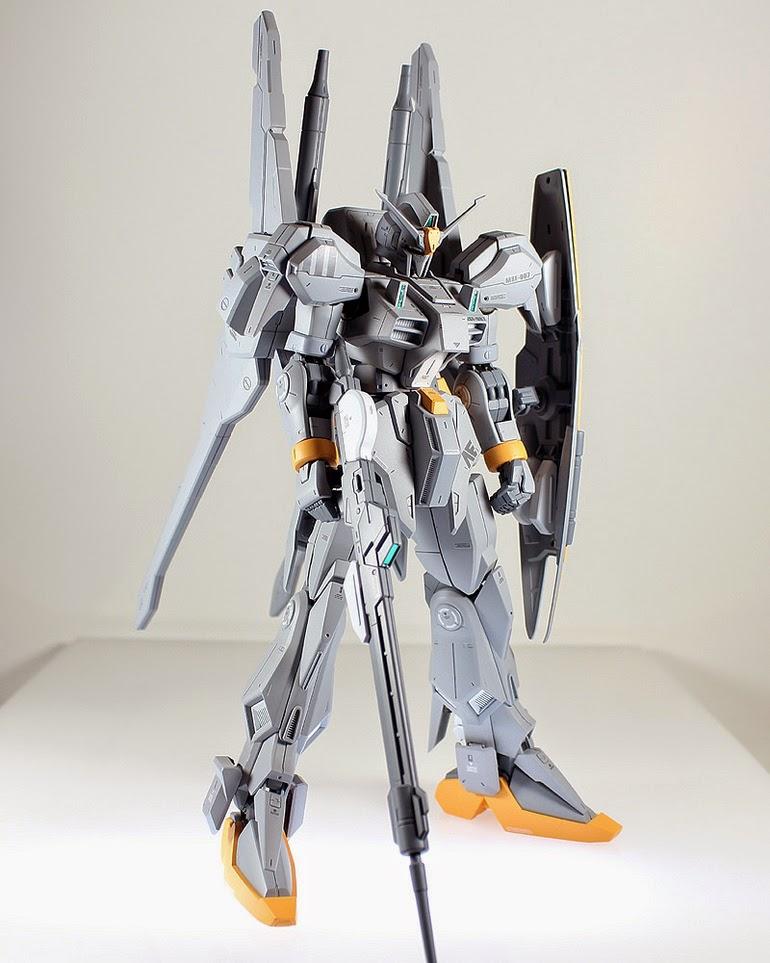 gundam reborn mk III