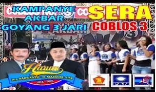 OM Sera Live Stadion Pancasila Demak 2015