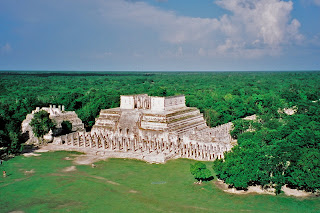 mayan chichen itza,images of chichen itza,mexico