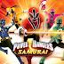 Power Rangers Samurai - Série chega às prateleiras brasileiras!