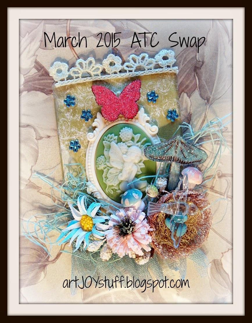 March ATC Swap
