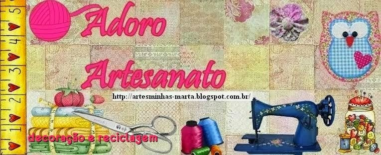 Adoro Artesanato