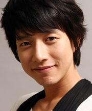 Biodata Park Hae Jin pemeran Lee Jung Moon