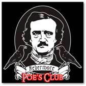 Poe's Club - Fãs de Edgar Allan Poe