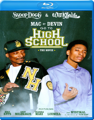 mac and devin go to high school 2012 720p latino Mac and Devin Go to High School (2012) 720p Latino