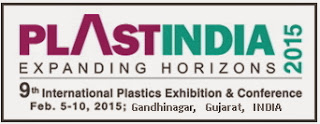 Nijrang - Plast India 2015 Exhibition