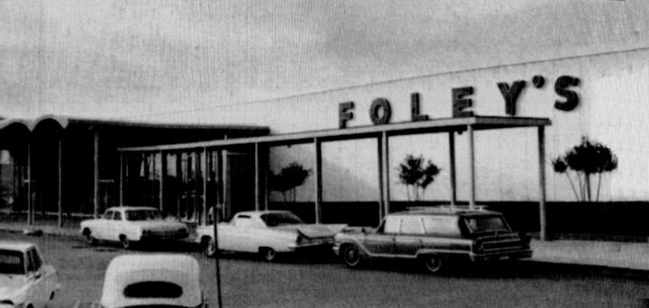 Foley Brothers Dry Goods Co Houston Texaslife Insurance