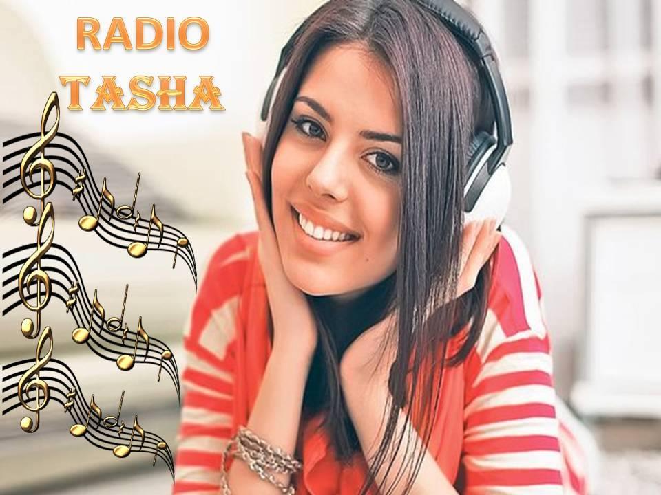 Aici asculti Radio Tasha Romania (Click pe fotografie!)
