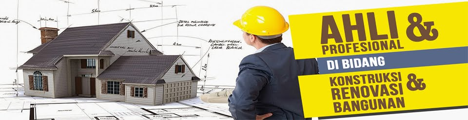 Jasa Renovasi Rumah Tinggal Dan Bangunan