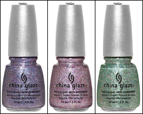 china glaze pris