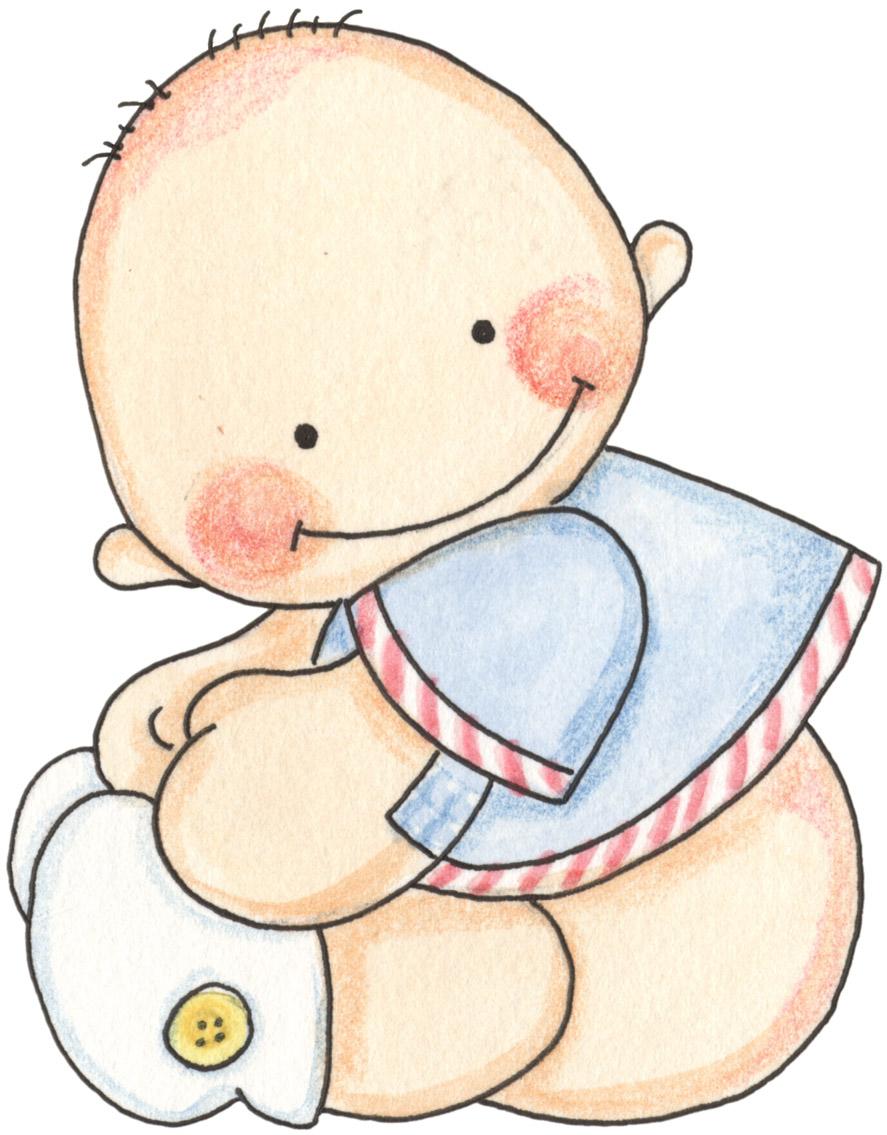 Riscos para pinturas e decoupage decoupagem bebe - Bebes dibujos infantiles ...