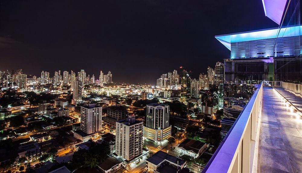 Hotel, Casino & Business Center, Panamá