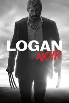 Logan - NOIR EDITION Versão Preto e Branco Filmes Torrent Download completo