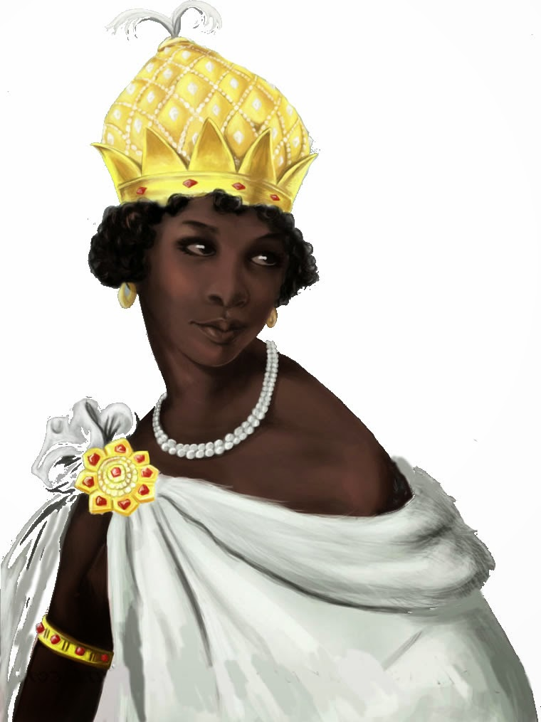 nzinga mbemba Document text july 6, 1526 to the very powerful and excellent prince dom joão, our brother on the 20th of june just past, we received word that a trading ship from your highness had just come to our port of sonyo we were greatly pleased by that arrival for it had been many days since a ship had come to our kingdom, for by it we would get news of your highness, which many times we had.