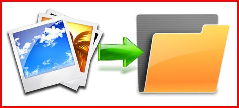 Tanya-Jawab : Cara Agar Foto Masuk Ke Folder Khusus Pada Saat Data Disimpan