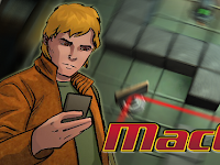 MacGyver Deadly Descent v1.11 Apk