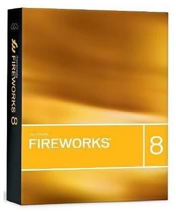 Macromedia Fireworks 8.0