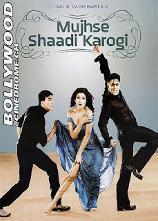 Chuyên Gia Lừa Tình - Mujhse Shaadi Karogi