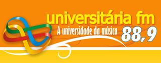 ouvir a Rádio Universitária FM 88,9 ao vivo e online Natal