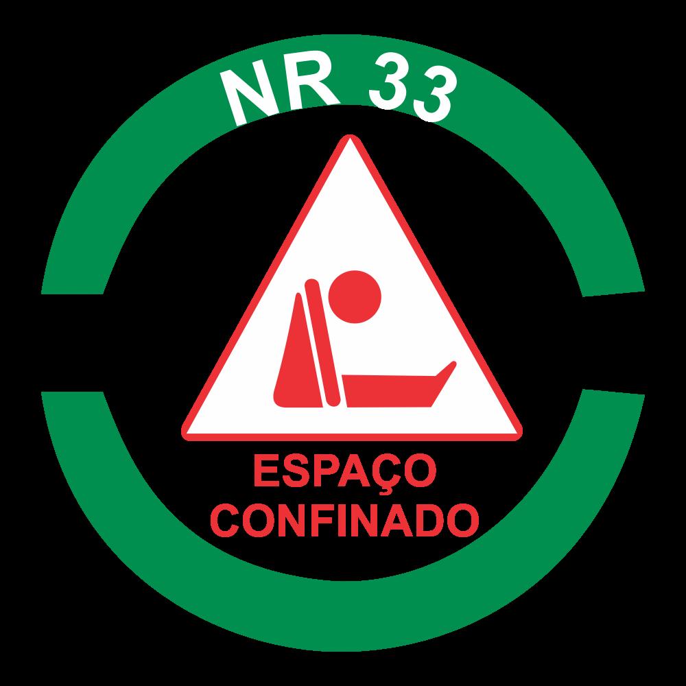 NR 33 (Espaço Confinado)