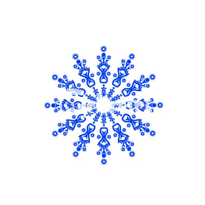 Beautiful christmas snowflake decoration ideas wallpapers and clip art