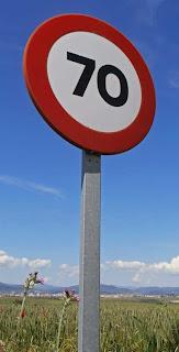 limite velocidad ¿Nuevos límites de velocidad?