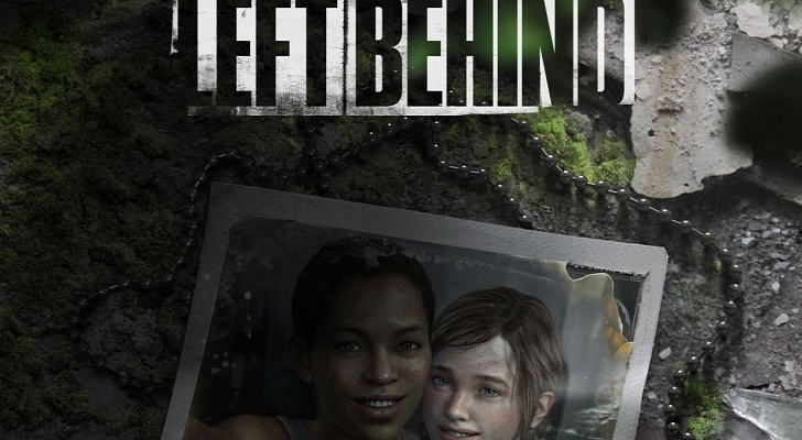 Left Behind Cinematic Trailer