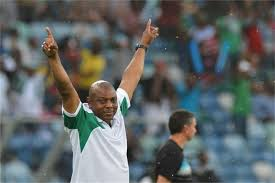 NFF Orders Stephen Keshi to focus on World Cup qualifier, Demands 23-man list for Malawi
