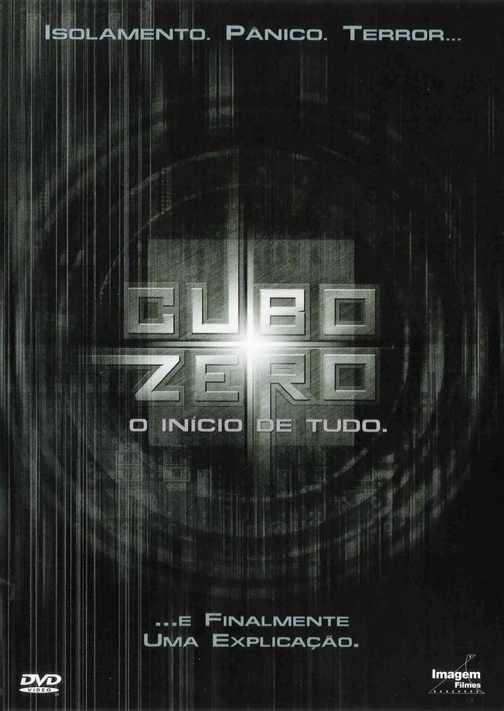 Cubo Zero – Dublado